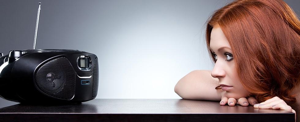 Billig Radio Reklame