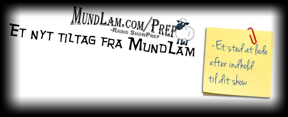 Dansk Show-Prep