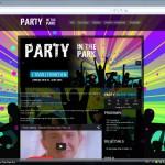 PartyInThePark_dk